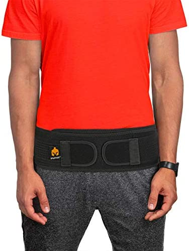 Sacroiliac Hip Belt Sparthos Immediate product image