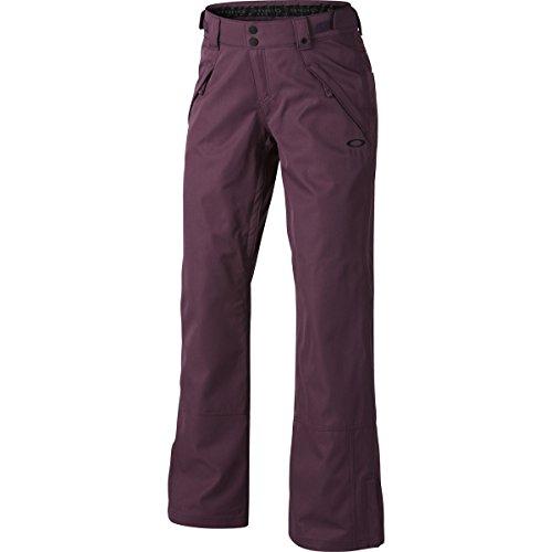 Oakley Women's Stick Line BZI Pants, Small, Deep ()