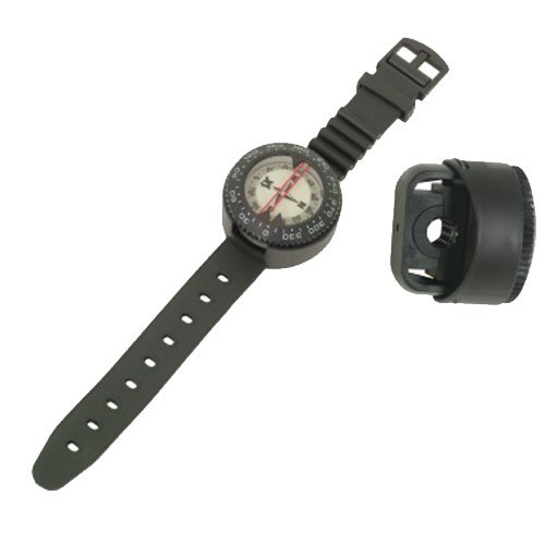 Wrist Mount Compass (Wrist/Hose Mount Compass)