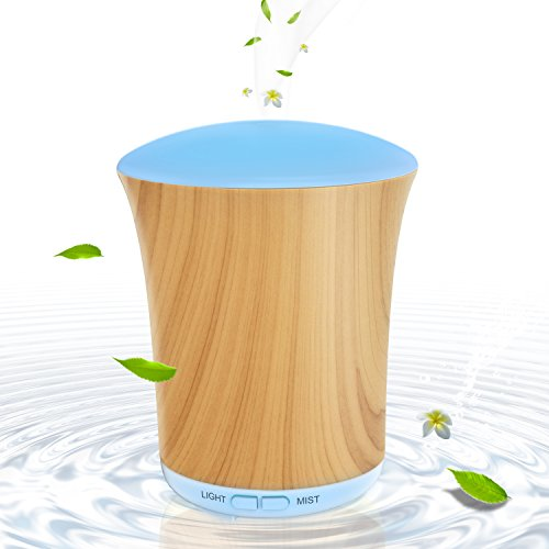 Aroma Mood Light Led - 5
