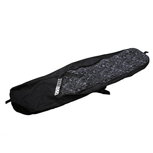 4U-Onlinehandel Snowboardtasche Snowboard Schutz Bag Sack Tasche Boardbag Boardsack Skitasche