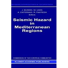 Seismic Hazard in Mediterranean Regions