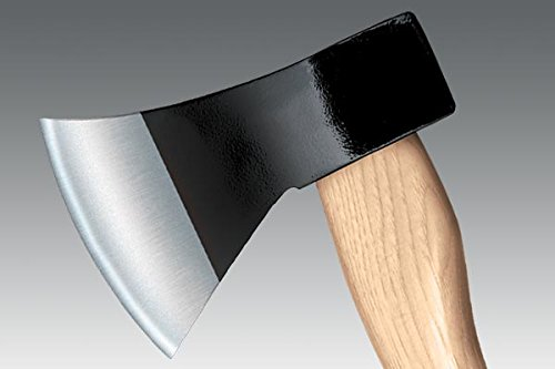 Cold Steel Trail Boss Axe, 27 Inch