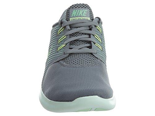 Nike Vrouwen Gratis Rn Cmtr Loopschoen Stealth / Verse Munt