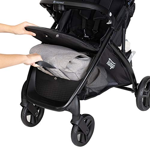 41JXZtU1lEL - Baby Trend Tango Travel System, Kona (TS04D02A)