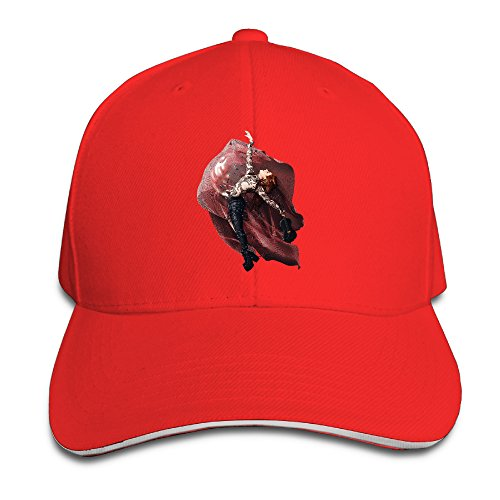 Price comparison product image Logon 8 Lindsey Stirling Brave Enough Personalize Hats Red One Size