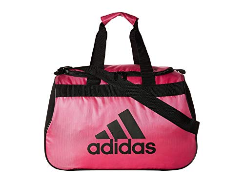 adidas Unisex Diablo Intense Pink/Black One Size - Girls Pink Fashion Jersey