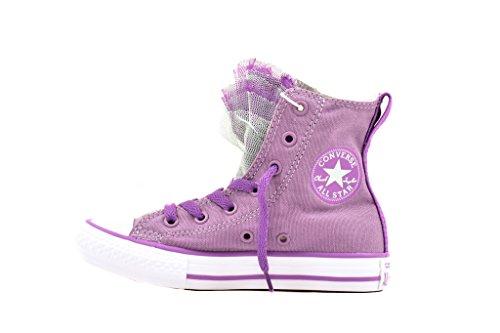 Dus Party Converse Hi Lilac Zapatillas 650048c Deporte Dusty De Junior Ct AZwqCS