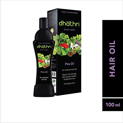 Dhathri Hair Care Plus Herbal Oil – 100 ml