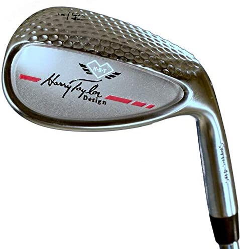 Harry Taylor Design- H.T 405 Widesole Dimple Series Wedge
