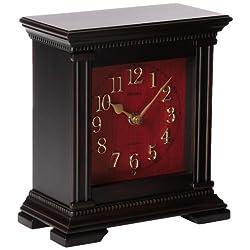 Seiko QXW420KLH Japanese Quartz Alarm Clock