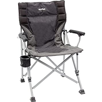 Brunner Chair Raptor NG (grey/black)