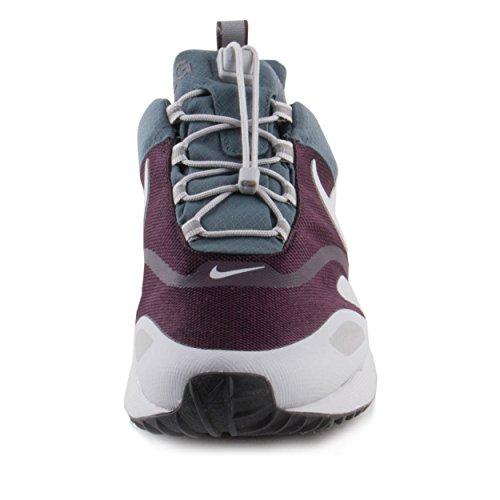 Nike Mens Air Pegasus A / T Inverno Blu Volpe / Grigio Sintetico