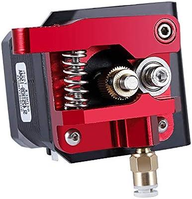 Redrex Extrusor de Aluminio con Engranaje de 40 Dientes para la ...