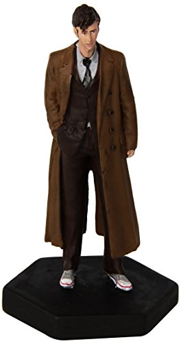 Underground Toys Doctor Who 10th #8 Collector Figure