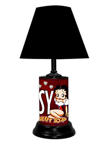 BETTY BOOP CLASSY LADY LAMP - BY TAGZ SPORTS by TAGZ Sports