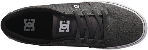 Baskets Anvil Se Grey Homme Mode DC TX Shoes Dark White qAw7xFZ