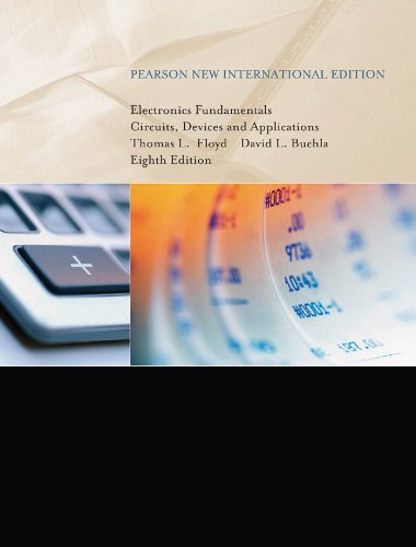 Electronics fundamentals pearson new international edition electronics fundamentals pearson new international edition circuits devices applications by floyd fandeluxe Image collections