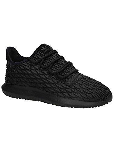 adidas Noir Sneakers Blanc Tubular Homme Basses Shadow qfwgrq