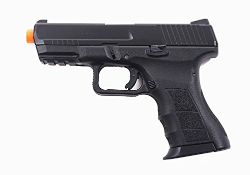 KWA ATP Compact Gas Blowback Airsoft Pistol (Blowback Rifles Gas)