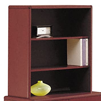HON 107292NN 10700 32-5-8 by 14-5-8 by 37-1-8-Inch Bookcase for 36-Inch Storage Cabinet - Mahogany