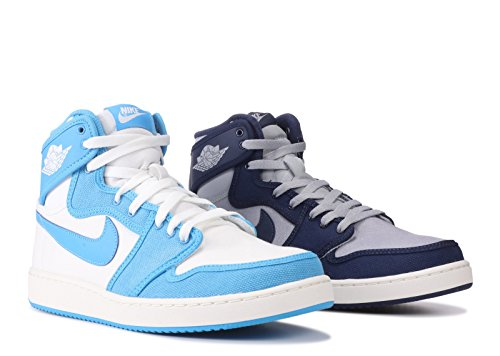 AIR JORDAN AJ1 KO HIGH OG RIVALRY PACK-655328-900 - US Size