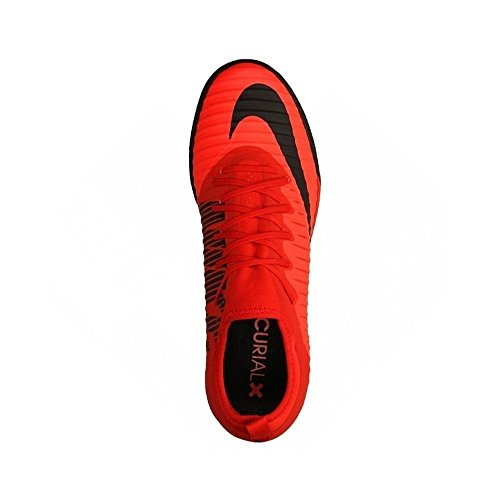 Ii TEAM 616 X Nike Unisex Erwachsene Mercurial RED WHITE Ic Finale UNIVERSITY 831974 RED Sneaker RfXOwq