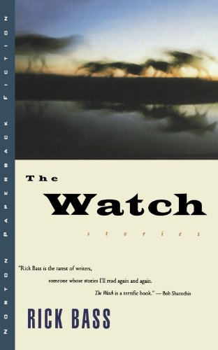 book cover of The Watch