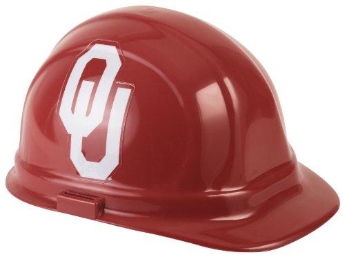 NCAA Oklahoma Sooners Hard Hat, One - In Norman Ok Shops