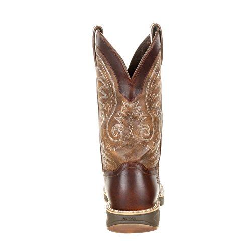 Durango Mens 12 Ultralite Waterproof Boot-ddb0137 Western