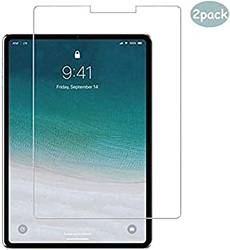 iPad Pro 12.9 Screen Protector Tempered Glass For 12.9/'/' Pro Tablet Accessories