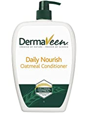 DermaVeen Daily Nourish Oatmeal Conditioner, 1L