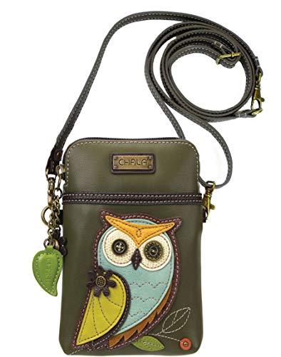 Chala Handbags Owl Gen A...