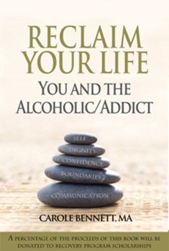 Reclaim Your Life Alcoholic Addict ebook