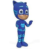 Menino Gato - Pjmasks, Elka, Azul
