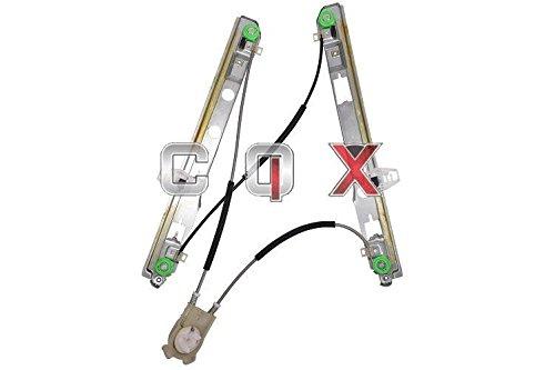CQX L/ève-vitre /électrique Avant Droit,Renault,Megane II=2002-2008=4Portes=8200325135