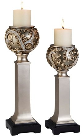 Home Accent Table Lamp - OK Lighting