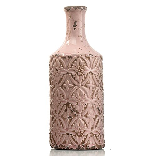 Cheap IMPULSE! Capri Vase, Light Pink