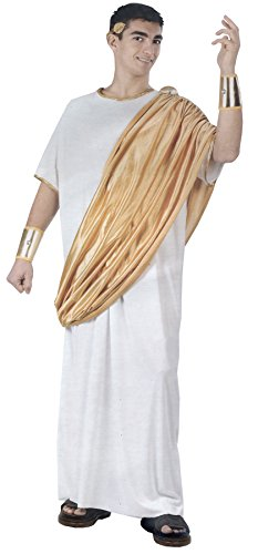 Caesar Plus Size Costume - Mens Full