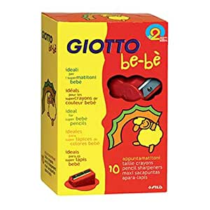 Giotto 462400 Be-be Sharpener