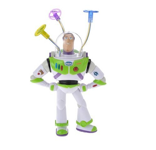 Disney Parks Exclusive Buzz Lightyear Light-Up Chaser