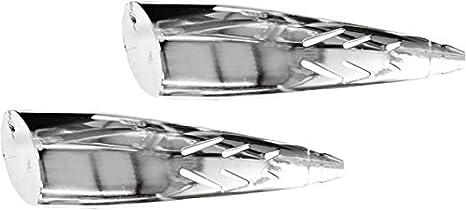 Brads Killer Fishing Gear KCP-01 Kokanee Cut Plug Single Pack Rigged Silver Bullet Fly Fishing Boxes /& Storage