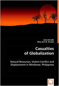 natural resources and violent conflict In this paper we examine the claim that natural resources invite civil conflict, and challenge the main stylized facts in this literature we find that the nature of.