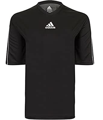 adidas Mens Squad Short Sleeve Training Jersey / Top Size M