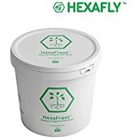 Hexafly Certified Organic, Fertilizer, Insect, Eco-Friendly, 5Litres, Multi-use
