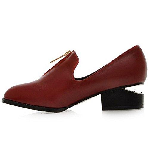 Scarpe da Red Melady Moda Donna di FzOPq
