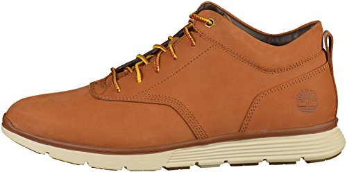 Uomo Stivali Braun Killington Timberland Brown Classici medium wtc5p7cfxq