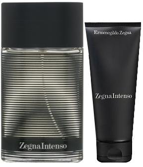 Amazon.com   Zegna Intenso Cologne Gift Set for Men 3.4 oz Eau De Toilette  Spray   Beauty 0a48b5f2f63