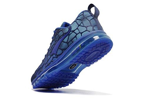 OneMix, Scarpe da corsa uomo, blu (Blue), 40 EU