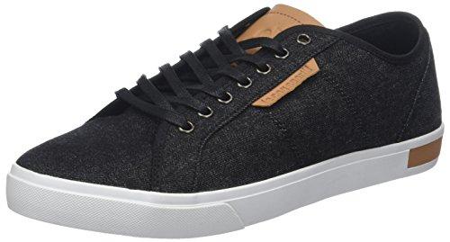 Brown Sugar Le Sugar Black Uomo Coq Sneaker Brown Sportif Noir Verdon Black Beige Craft HFPYHU